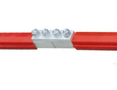 滑触线铝接头(连接器)