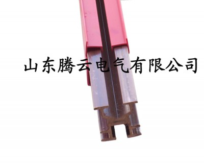 QYHT型单极铜合金滑触线
