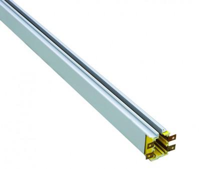 铝合金护套滑触线(复合式)