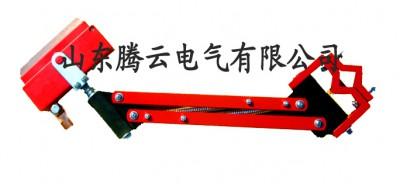 单极轻II型滑触线集电器