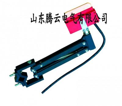 单极轻型滑触线集电器