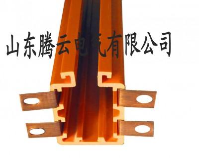 DHG(J)型多极滑触线