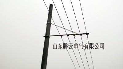腾云铜接触线(中间杆)